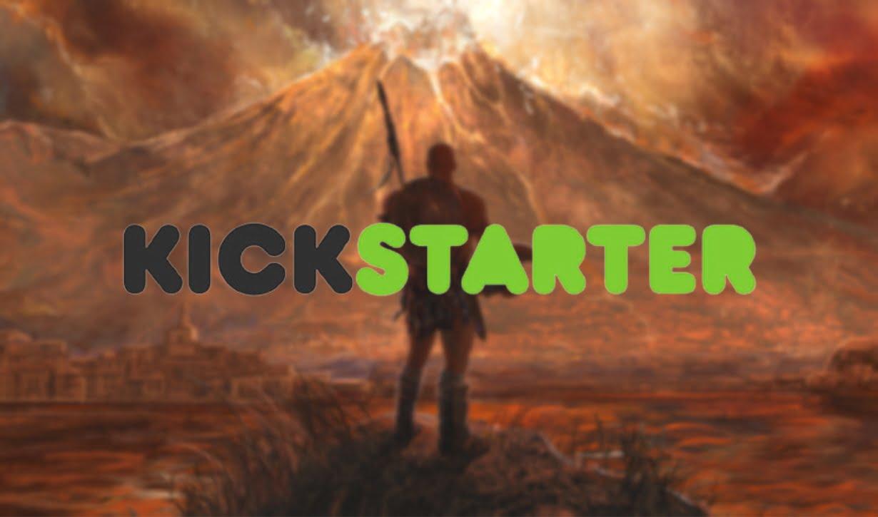 Kickstarter juego de mesa