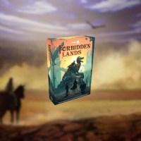 Forbidden lands el manual de la directora, reseña by Funs Athal