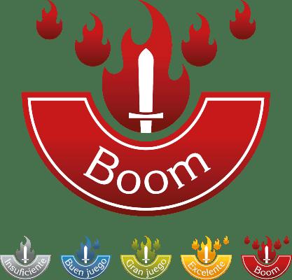 Sello Boom