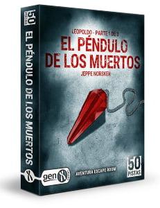 Novedades de octubre en español, los juegos de mesa más esperados