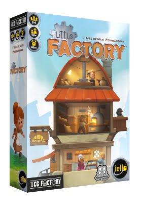 TCG Factory juegos de mesa