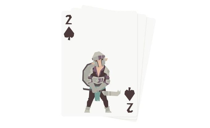 Regicide juego de mesa