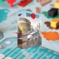 Shinkansen, primeras impresiones by Montse