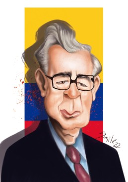 Barco, el presidente que le dio prioridad al diálogo