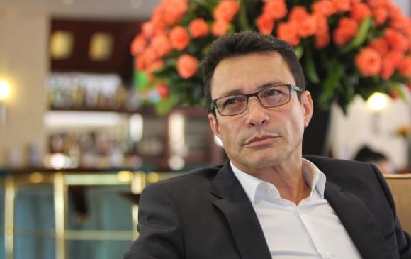CNE desmiente suspensión de Carlos Caicedo, gobernador de Magdalena