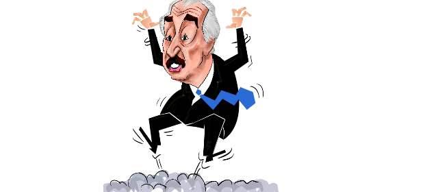 Resultado de imagen para Caricaturas de Andrés Pastrana