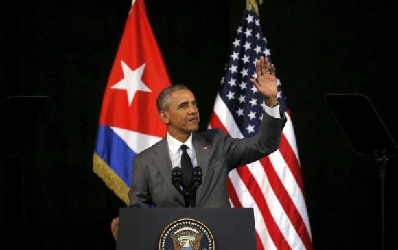 Resultado de imagen para obama en cuba
