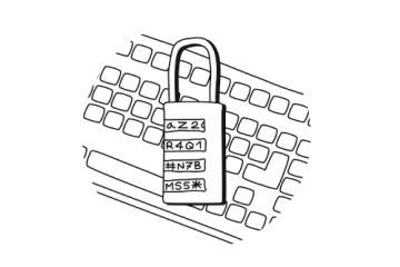 como crear contraseñas seguras