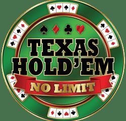 Cómo jugar al Texas hold'em sin límite