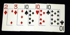 trio poker