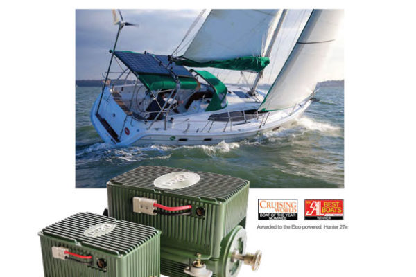 Electric Inboard Boat Motors | Electric Drives