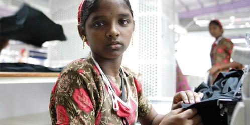 Trabajo esclavo en la India: tres empresas españolas están incluidas en la 'lista negra'