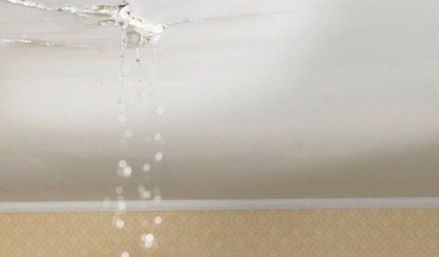 Sistemas de fontanería o goteras