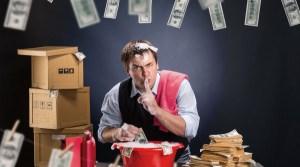 Van por profesionistas que faciliten lavado de dinero