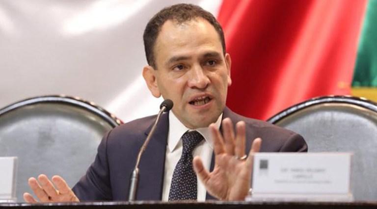Hacienda plantea recaudar 261 mil millones de pesos más en 2020