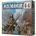 Imagen del juego de mesa Memoir 44