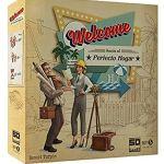 Imagen del juego de mesa Welcome hacia el perfecto hogar