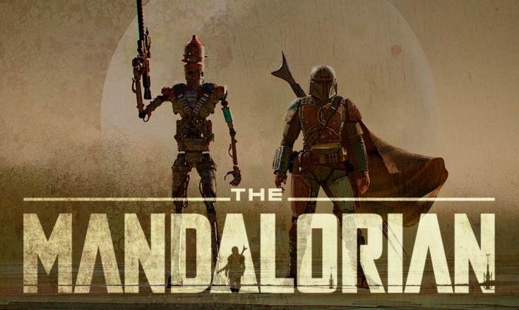 Cabecera Star Wars The Mandalorian