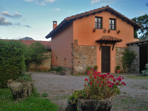 Casa Rural el Correntíu - Ribadesella