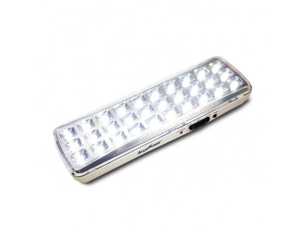 Batterie Per Lampade Di Emergenza