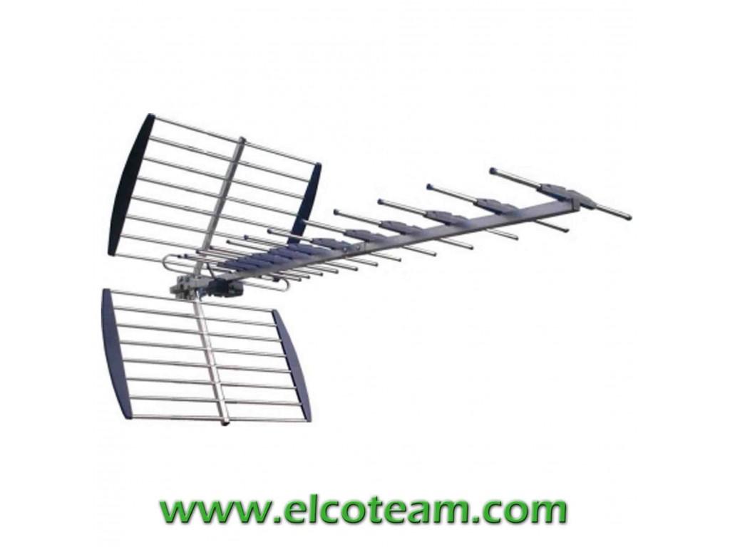 Antenna Uhf Mitan Dtu44n