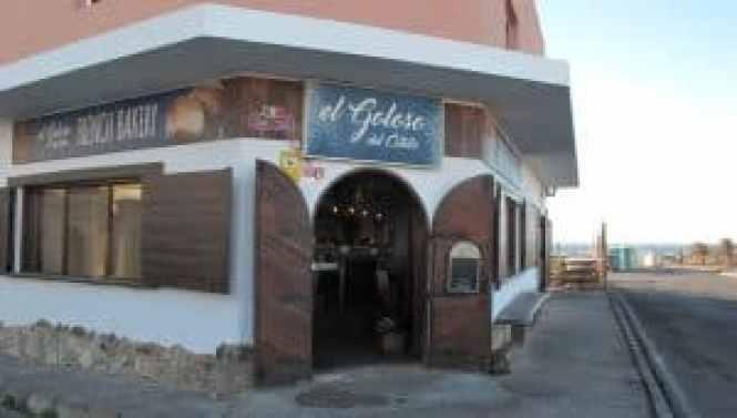 El Cotillo Restaurants