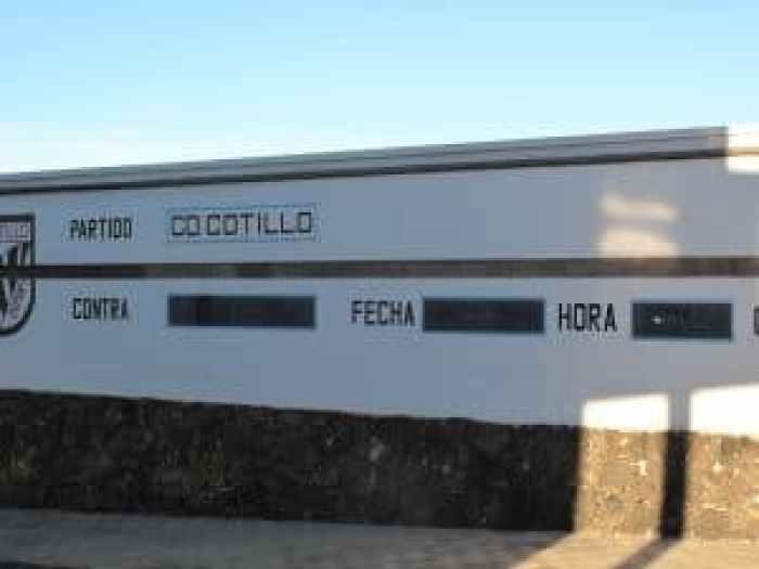 El Cotillo Useful information