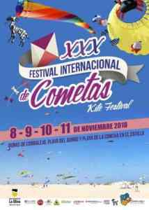 2018 International Kite Festival