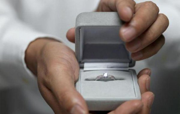 FIVE (5) WAYS TO MAKE A MAN PROPOSE TO YOU