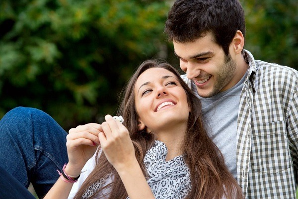 10 Keys To A Successful Romantic Relationship. 27