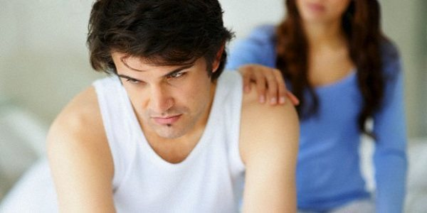 9 CAUSES OF INFERTILITY IN MEN