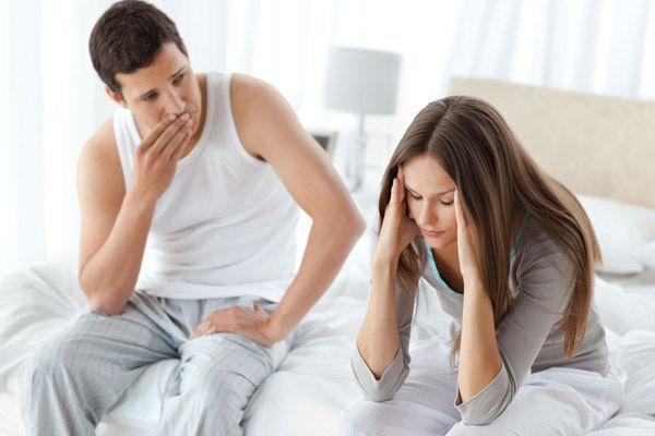 10 MAJOR WAYS WOMEN DESTROY THEIR MARRIAGE
