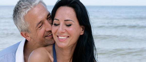 Tips for dating an older man