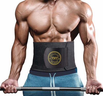 best waist trainer for men