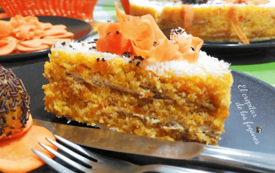 tartas para el día de la madre