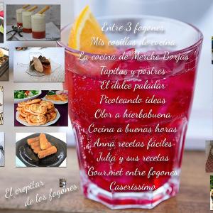 APERITIVOS DE LUJO PARA FIESTAS Y CELEBRACIONES (15 recetas)