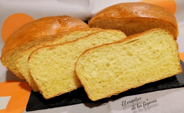 pan brioche para torrijas