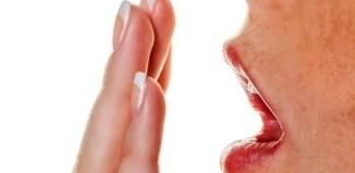 Alimentos que producen halitosis