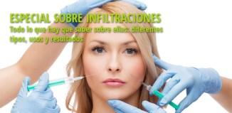 El Cuerpo Especial sobre infiltraciones  Tu revista de medicina estetica, vida saludable, cuidado del cabello, cuidado de la piel, cosmética y bienestar.