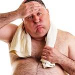 Analizamos el mito de que la grasa se suda y se evapora a través de los poros de la piel