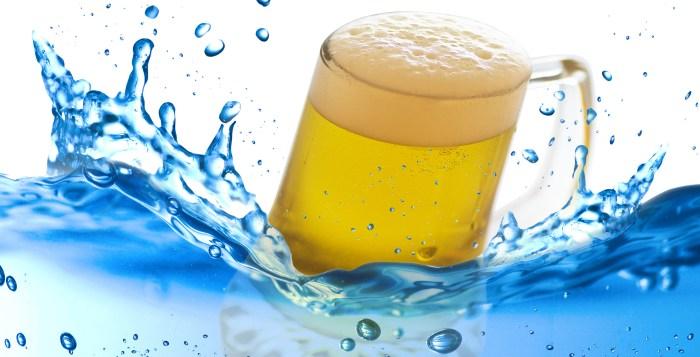 baño de cerveza propiedades y beneficios
