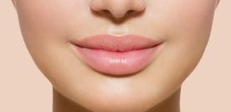 queiloplastia, cirugía de los labios