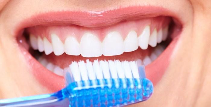 Consejos cepillarse los dientes