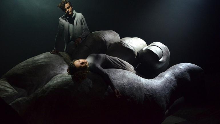 «Ρωμαίος και Ιουλιέτα» σε σκηνοθεσία Δημήτρη Λιγνάδη