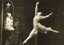 «Ο μαγικός κόσμος του Θεάτρου Μπολσόι» στο Μέγαρο Μουσικής Αθηνών