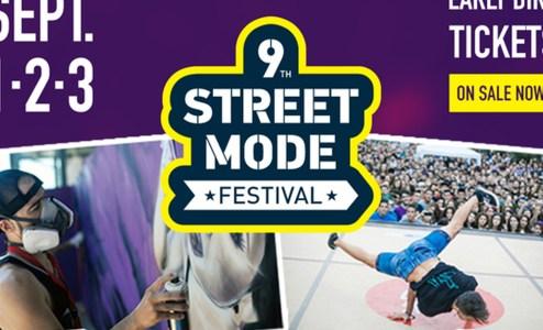 «9ο Street Mode Festival» στο Λιμάνι Θεσσαλονίκης