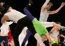 Ζερόμ Μπελ Gala: Όλοι μπορούμε να χορέψουμε, όλοι μπορούμε να γλιστρήσουμε