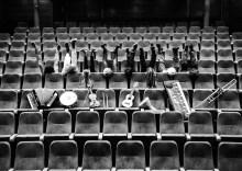 «String Λα» στο Θέατρο Αυλαία