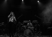 «Universe217 live» στο Fuzz Live Music Club