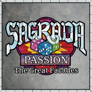 Sagrada Expansion
